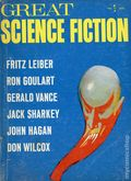 Great Science Fiction (1965) 6