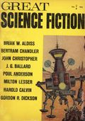 Great Science Fiction (1965) 7
