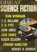 Great Science Fiction (1965) 8