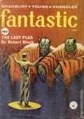 Fantastic (1952-1980 Ziff-Davis/Ultimate) [Fantastic Science Fiction/Fantastic Stories of Imagination] Vol. 8 #7