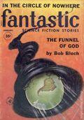 Fantastic (1952-1980 Ziff-Davis/Ultimate) [Fantastic Science Fiction/Fantastic Stories of Imagination] Vol. 9 #1