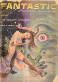 Fantastic (1952-1980 Ziff-Davis/Ultimate) [Fantastic Science Fiction/Fantastic Stories of Imagination] Vol. 10 #1