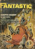 Fantastic (1952-1980 Ziff-Davis/Ultimate) [Fantastic Science Fiction/Fantastic Stories of Imagination] Vol. 13 #5