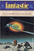 Fantastic (1952-1980 Ziff-Davis/Ultimate) [Fantastic Science Fiction/Fantastic Stories of Imagination] Vol. 21 #5