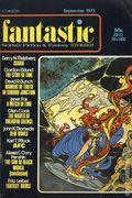 Fantastic (1952-1980 Ziff-Davis/Ultimate) [Fantastic Science Fiction/Fantastic Stories of Imagination] Vol. 22 #6