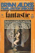Fantastic (1952-1980 Ziff-Davis/Ultimate) [Fantastic Science Fiction/Fantastic Stories of Imagination] Vol. 23 #4