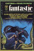 Fantastic (1952-1980 Ziff-Davis/Ultimate) [Fantastic Science Fiction/Fantastic Stories of Imagination] Vol. 24 #5