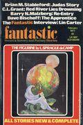 Fantastic (1952-1980 Ziff-Davis/Ultimate) [Fantastic Science Fiction/Fantastic Stories of Imagination] Vol. 26 #1