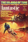 Fantastic (1952-1980 Ziff-Davis/Ultimate) [Fantastic Science Fiction/Fantastic Stories of Imagination] Vol. 26 #3