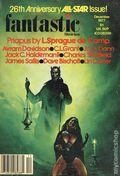 Fantastic (1952-1980 Ziff-Davis/Ultimate) [Fantastic Science Fiction/Fantastic Stories of Imagination] Vol. 26 #4