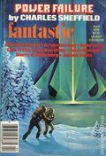 Fantastic (1952-1980 Ziff-Davis/Ultimate) [Fantastic Science Fiction/Fantastic Stories of Imagination] Vol. 27 #1