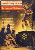 Fantasy and Science Fiction (1949-Present Mercury Publications) Pulp Vol. 26 #2