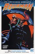 Aquaman TPB (2017- DC Universe Rebirth) 2-1ST