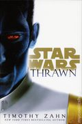 Star Wars Thrawn HC (2017 A LucasBooks Novel) 1-1ST