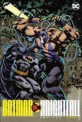 Batman Knightfall Omnibus HC (2017 DC) 1-1ST