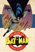 Batman The Golden Age Omnibus HC (2015- DC) 3-1ST