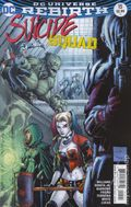 Suicide Squad (2016 5th Series) 15B