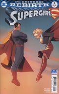 Supergirl (2016) 8B