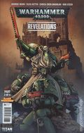 Warhammer 40000 Revelations (2017 Titan) 2C