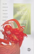 Wicked and the Divine (2014) 28A
