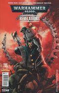 Warhammer 40000 Revelations (2017 Titan) 2B