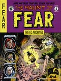 EC Archives The Haunt of Fear HC (2011-2018 GC Press/Dark Horse) 4-1ST