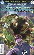 Hal Jordan and The Green Lantern Corps (2016) 18A