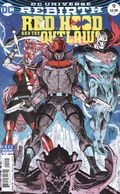 Red Hood and the Outlaws (2016) 9B