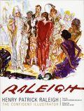 Henry Patrick Raleigh: The Confident Illustrator HC (2017 AUAD) 1-1ST