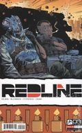 Redline (2017 Oni) 2