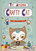 Amazing Crafty Cat GN (2017 Amazing Crafty Cat) 1-1ST