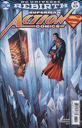 Action Comics (2016 3rd Series) 977B
