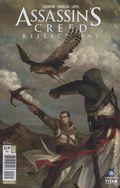 Assassin's Creed Reflections (2017 Titan) 2C