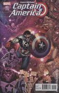 Captain America Sam Wilson (2015) 21B