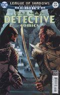 Detective Comics (2016 3rd Series) 954A