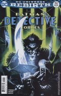 Detective Comics (2016 3rd Series) 954B