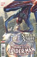 Amazing Spider-Man (2015 4th Series) 26A