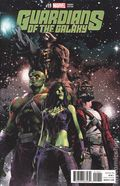 Guardians of the Galaxy (2015 4th Series) 19B