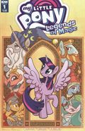 My Little Pony Legends of Magic (2017 IDW) 1