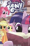 My Little Pony Legends of Magic (2017 IDW) 1RI