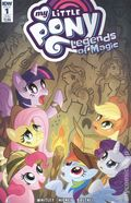 My Little Pony Legends of Magic (2017 IDW) 1SUB