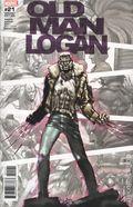 Old Man Logan (2016 Marvel) 21B