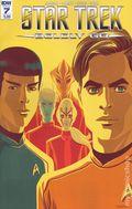 Star Trek Boldly Go (2016 IDW) 7