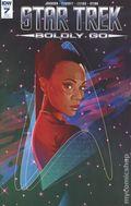 Star Trek Boldly Go (2016 IDW) 7RIB