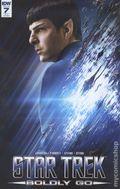 Star Trek Boldly Go (2016 IDW) 7RIA