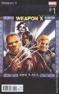 Weapon X (2017) 1E