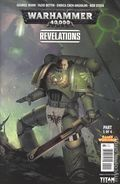Warhammer 40000 Revelations (2017 Titan) 1A