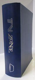 TV Zone (1989-2008 Visual Imagination) BINDER