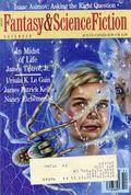 Magazine of Fantasy and Science Fiction (1949-Present Mercury Publications) Pulp Vol. 73 #5
