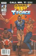 Mr. T and the T-Force (1993) 6B